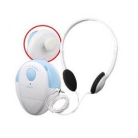 Alecto BLX-10 Baby Sound Luisteraar voor de ongeboren Baby