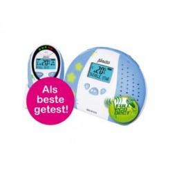Alecto DBX88 Eco Dect Babyfoon