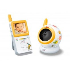 Beurer JBY101 Eco Video Babyfoon