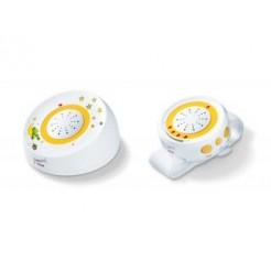Beurer JBY93 Eco Dect Babyfoon met Polsband