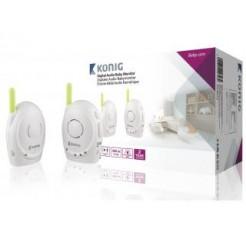 König BM10 Digitale Babyfoon 2.4Ghz