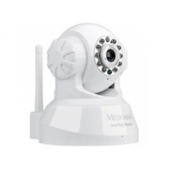 Medisana 52345 Smart Baby Monitor Camera Babyfoon