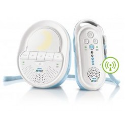 Philips SCD505/00 DECT-Babyfoon