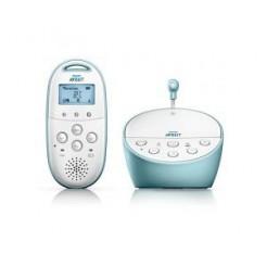 Philips SCD560/00 Dect Babyfoon