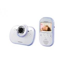 Topcom 4100 Babyfoon met Video Monitor