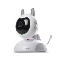 Topcom KS-4247 Extra Camera voor Video Babyfoon Video KS-4240/KS-4246