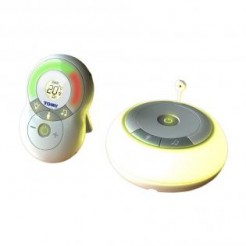 Tomy TF 525 - Babyfoon, DECT, Display, Temperatuur