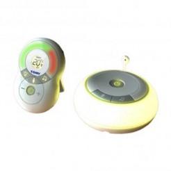 Tomy TF 525 - Babyfoon, DECT, Display, Temperatuur