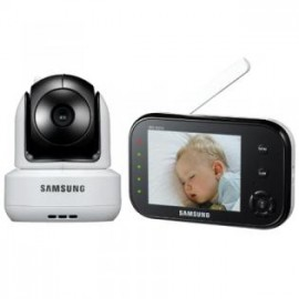 Samsung SEW-3037 - Baby Monitoring System