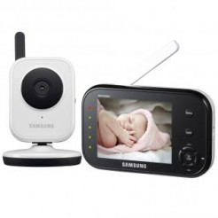 Samsung SEW-3036 - Baby Monitoring System