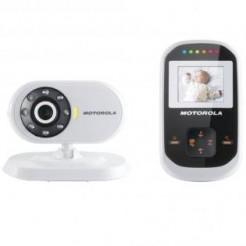 Motorola MBP-18 - Babyfoon, met camera