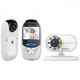 Motorola MBP-27T - Babyfoon, met camera
