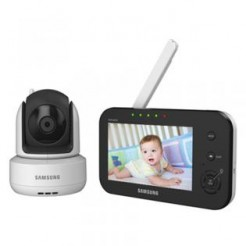 Samsung SEW-3041 - Baby Monitoring System