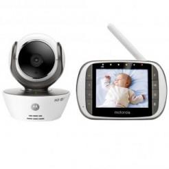 Motorola MBP-853 Connect - WiFi beeld babyfoon